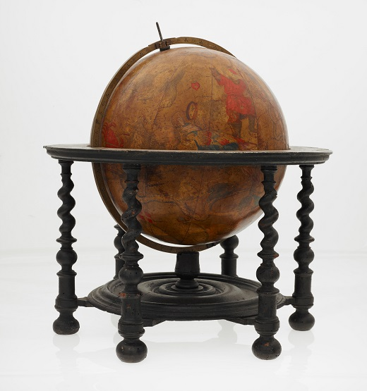 Tuttells celestial globe-Maps-G53-resized