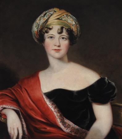 Lady Harriet Cavendish