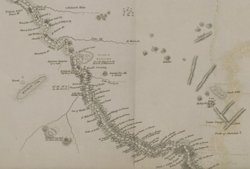 X 570  map viii