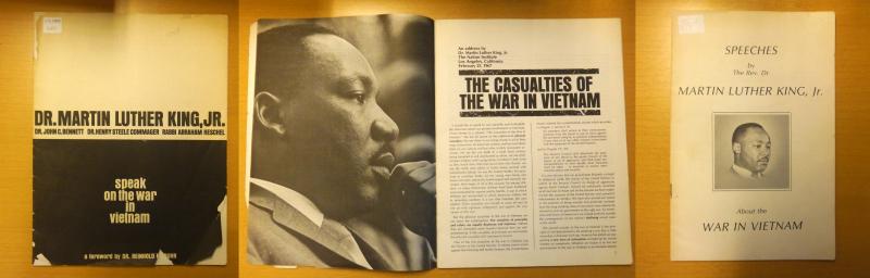 MLK Vietnam