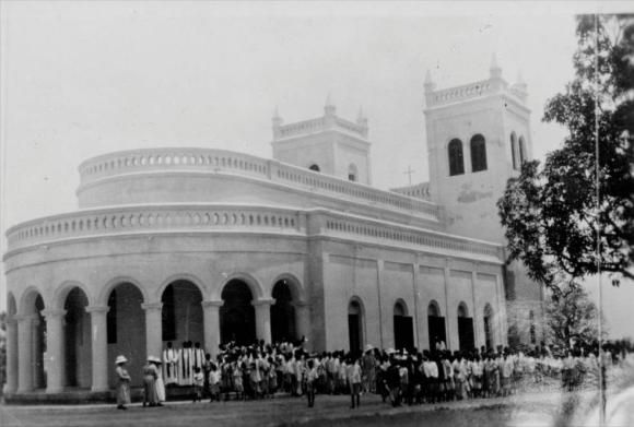 1. Kairabani Church 1926