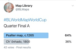 Quarter final C