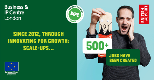 Since 2012, over 500 jobs have been created