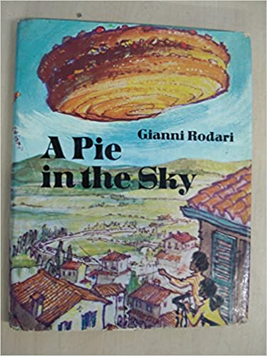 Front cover of A pie in the sky