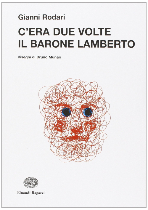 Front cover of C'era due volte il barone Lamberto