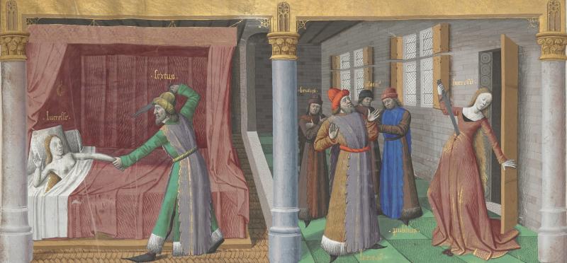 Image 5 - Lucretia