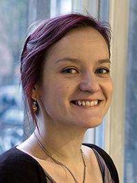 Dr. Terhi Nurmikko-Fuller