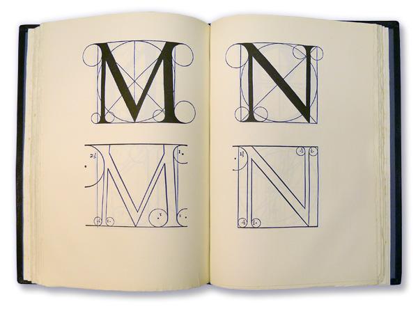 Manuale Tipografico 1788 Giovanni Mardersteig
