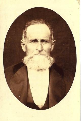 CARLOS LOURENÇO JORGE (whaler portrait)