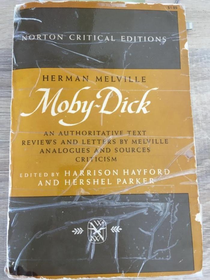 Norton edition