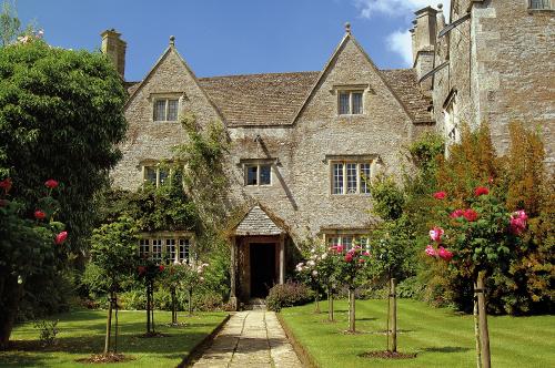 Image of Kelmscott Manor