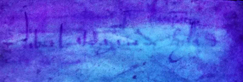 Image 8 - 15th-century Byland inscription