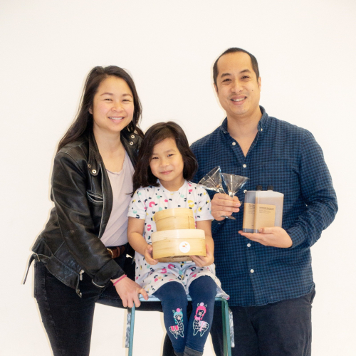Yum Seng family