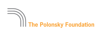 Polonsky Foundation logo