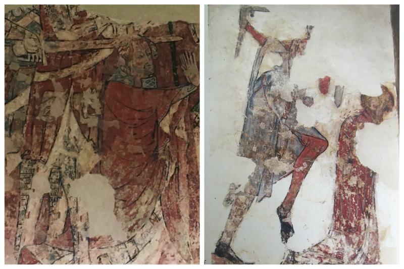 S Newington collage 2