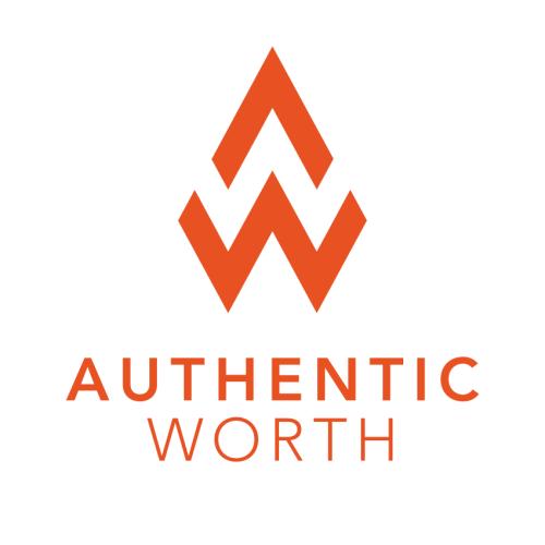 Authentic Worth logo