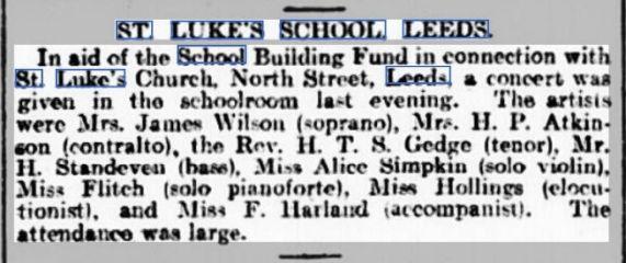 St Lukes article