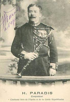 Henri Paradis