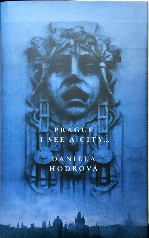 Cover of Prague. I See a City