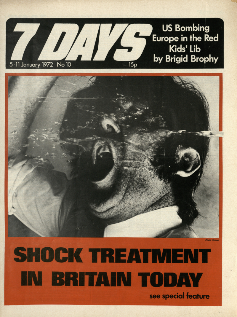 7 Days 5-11 Jan 1972