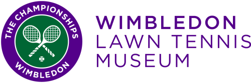 Wimbledon Lawn Tennis Museum Logo