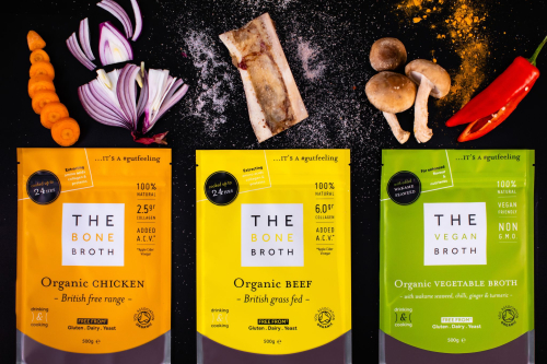 Ossa Organic products and ingredients