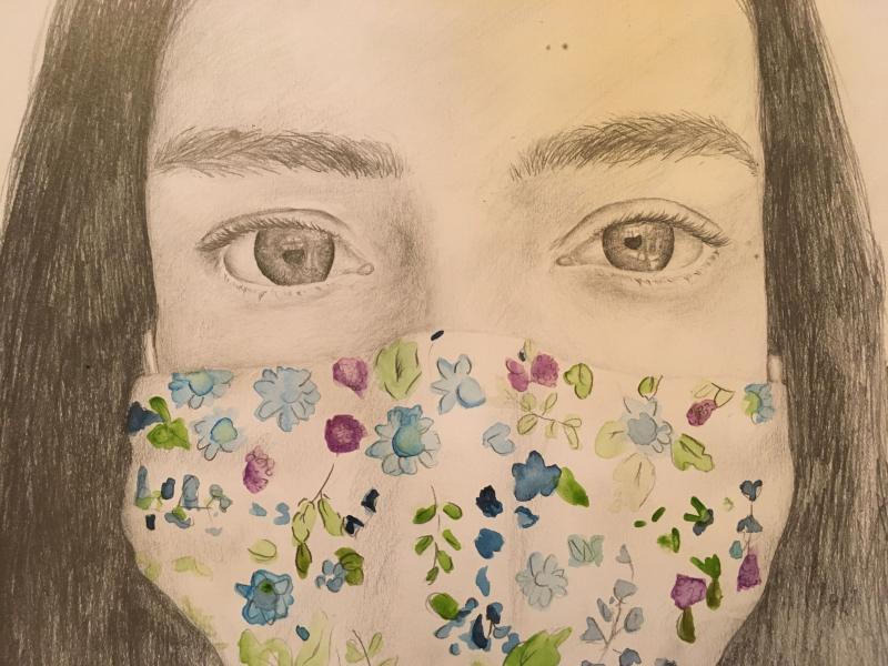 Maddy mask
