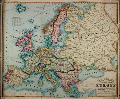 Maps STE 167