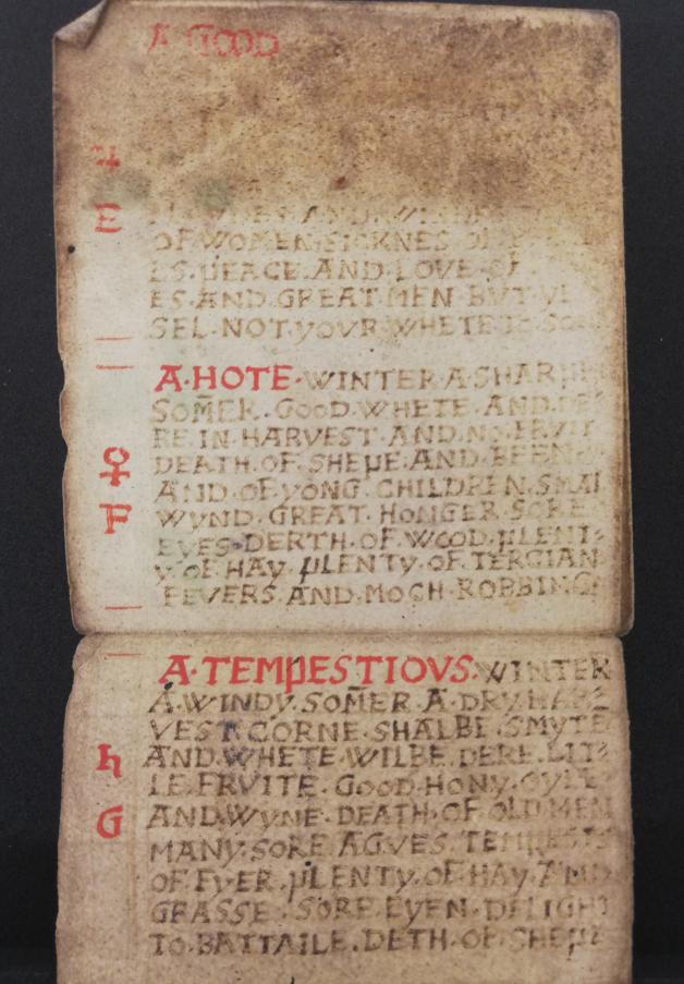 Image 5 - Farmer's almanac