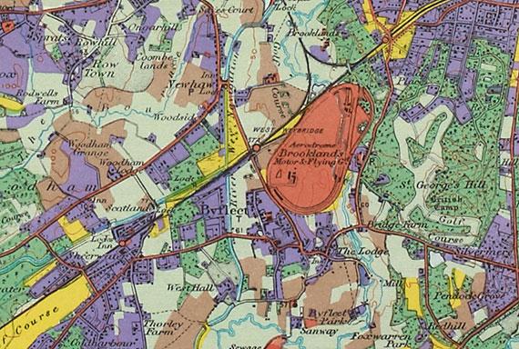 Land Utilisation Survey of Britain