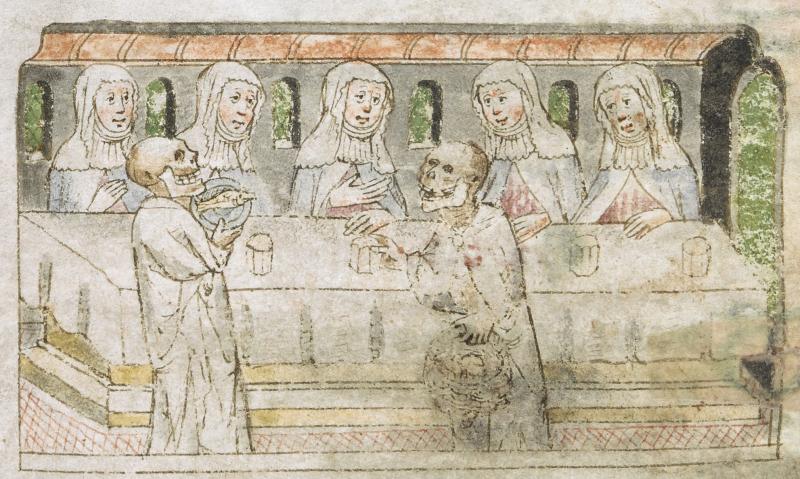 Cotton MS Tiberius A VII1 f097v