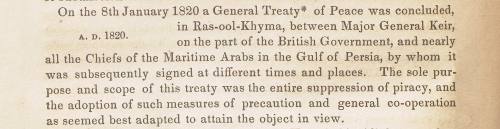 'Selections from the Records of the Bombay Government',