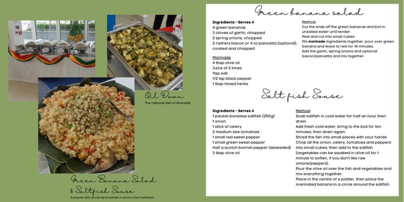 Ann's recipe photo