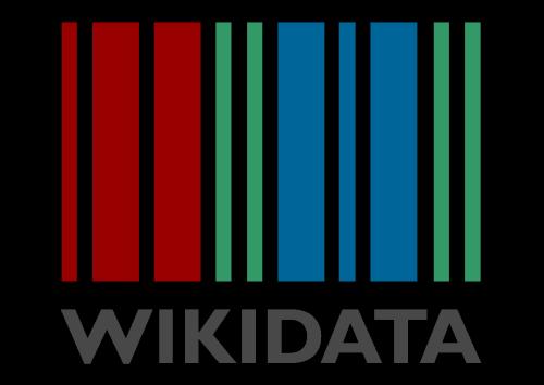 Image of the Wikidata logo