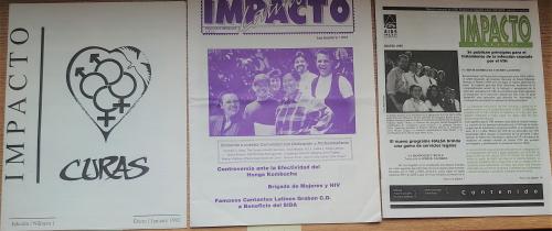 Impacto Latino