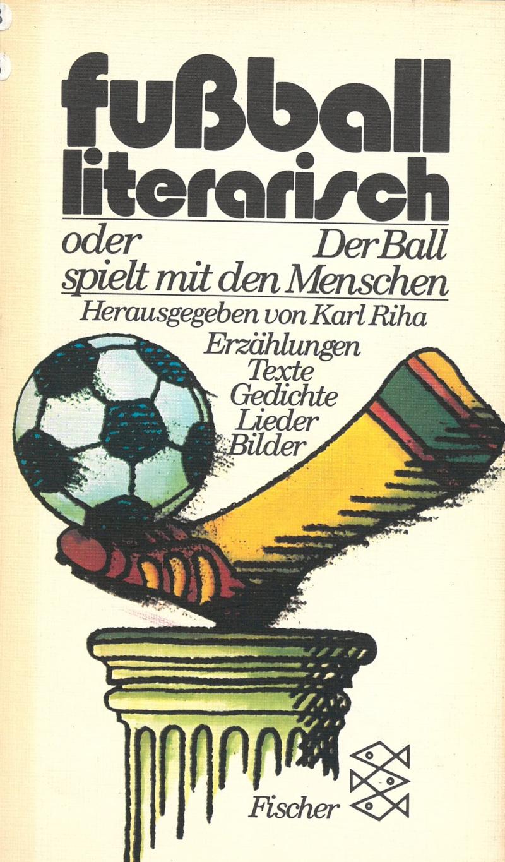 Fussball literarisch