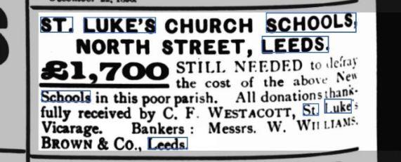 St Lukes article 2