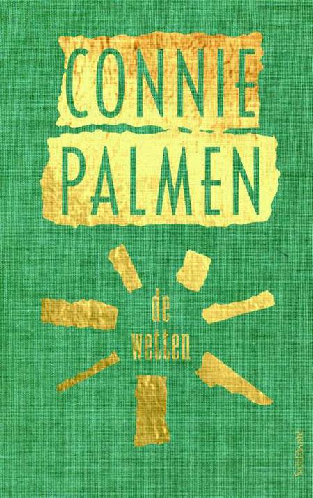 Cover of Connie Palmen's De Wetten