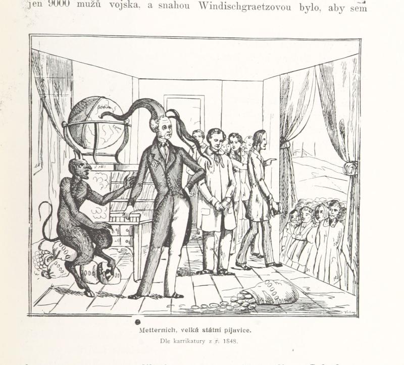 Image 4 - Caricature