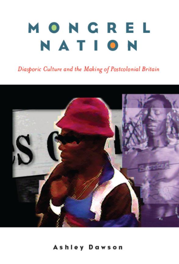 Mongrel Nation cover