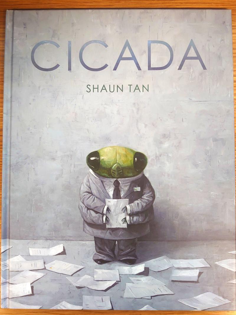 Shaun Tan 1