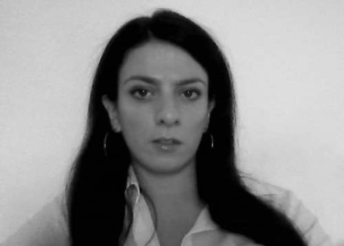 The Shortlisted founder, Silvia Pingitore