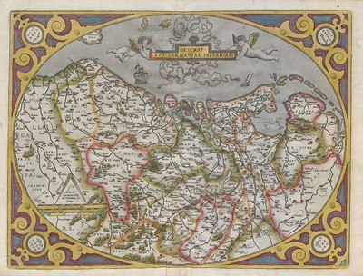 Vrients Low Countries