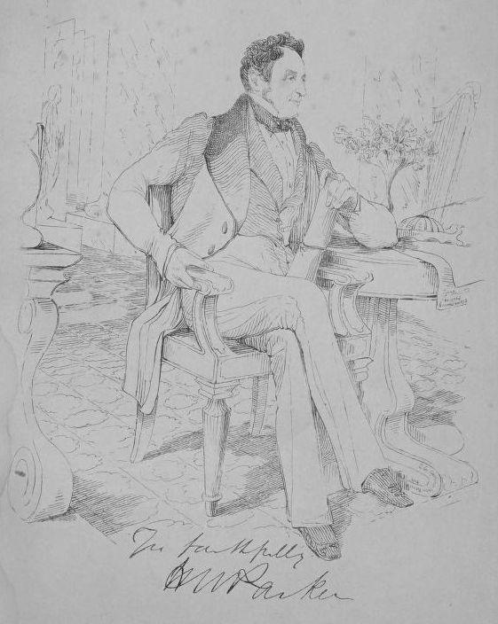 Henry Meredith Parker