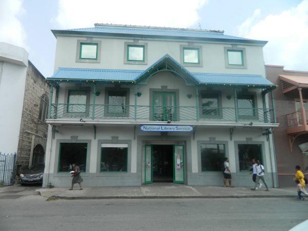 National Library Barbados FullImage 600ppi