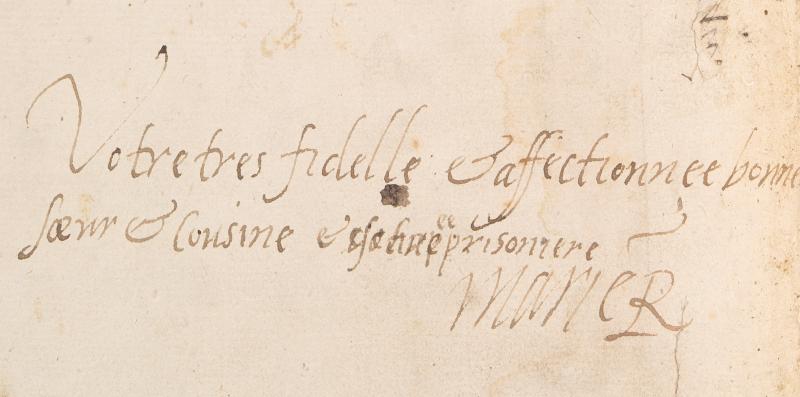 Detail_Cotton MS Caligula C i  f. 94v