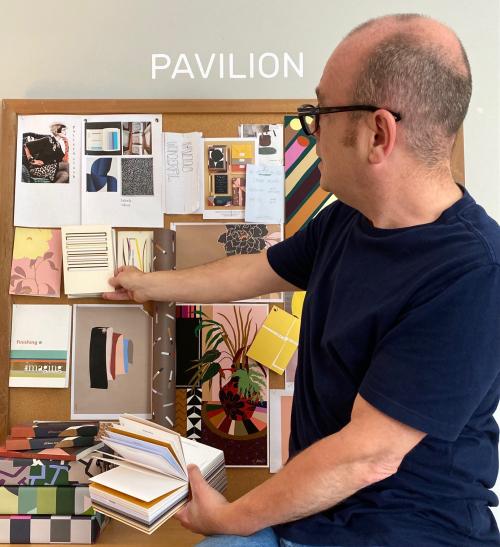 Pavilion Design Process 3