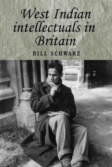West Indian intellectuals cover