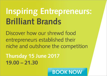 Inspiring Entrepreneurs: Brilliant Brands book now