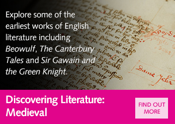 Discovering Literature: Medieval